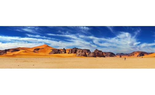 Серия Панорамы. Пустыня (РN0008)