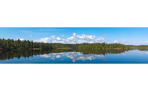 Серия Панорамы. Отражение (РN0017)
