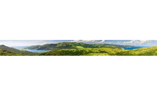 Серия Панорамы. Японское море (РN0026)