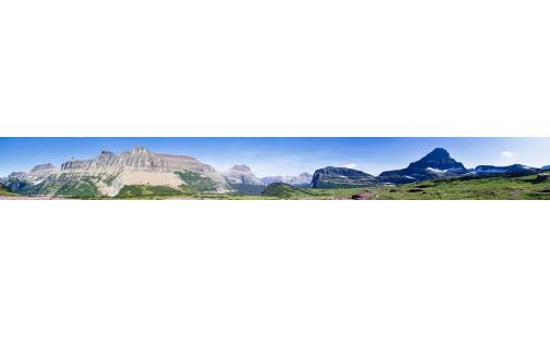 Серия Панорамы. Монтана (РN0029)