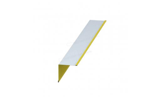 Планка угла внутреннего МеталлПрофиль 115х115