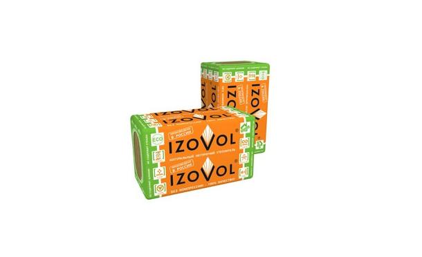 Теплоизоляция IZOVOL СТ-50