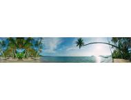 Серия Панорамы. Тропический пляж (PN0031)