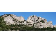 Серия Панорамы. Скалы (РN0005)