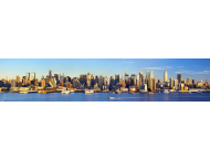 Серия Панорамы. Нью-Йорк (РN0012)