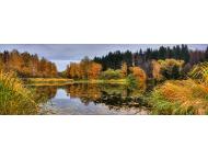 Серия Панорамы. Осень (РN0014)