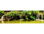 Серия Панорамы. Водопад в саду (РN0030)