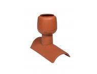 Коньковая вентиляция Vilpe (тип2)